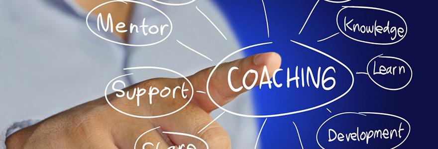 coach entrepreneur